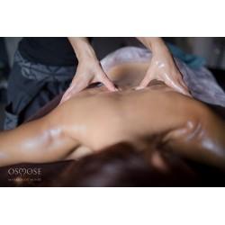 Massage Ayurvedique (Inde) au cabinet Osmose