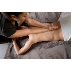 Massage Balinais au cabinet Osmose