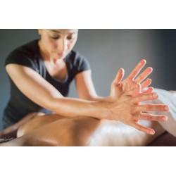 Massage Hawaïen (Lomi-Lomi) au Cabinet Osmose
